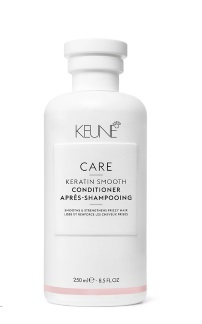 Care keratin smooth conditioner 250ml €18,90