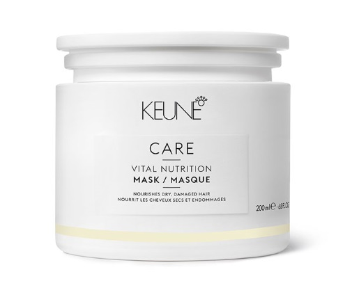 Care vital nutrition mask 200ml €23,00