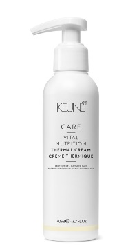 Care vital nutrition thermal cream 140ml €22,40